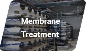 Membrane Treatment
